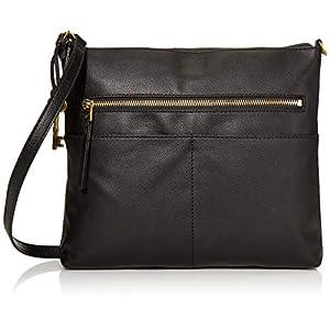 Fashion Shopping Fossil Women's Fiona Large Crossbody Purse Handbag