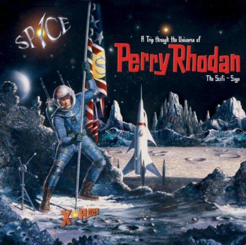 X-Plorer - A Trip Through The Universe Of Perry Rhodan