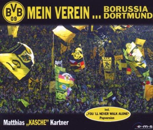 Mein Verein..Borussia Dortmund
