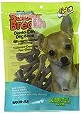 Fido Super Breath Dental Care Dog Bones with Chlorophyll - Mini 21/pk