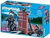 Playmobil stormram met valkenridders