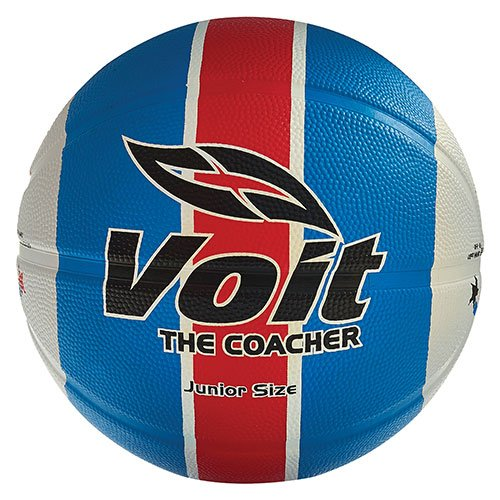 Voit Coacher Basketball, 27.5'