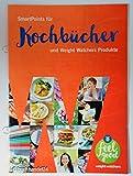 SmartPoints für Kochbücher und Weight Watchers Produkte - Starter Liste *2016*