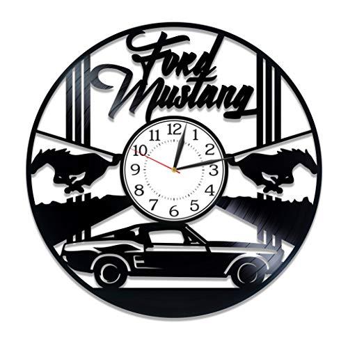 clock spring ford - 3
