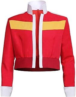 CosplayDiy Men's Jacket for Keith Cosplay