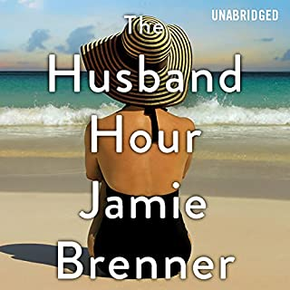 The Husband Hour                   Auteur(s):                                                                                                                                 Jamie Brenner                               Narrateur(s):                                                                                                                                 Christie Moreau                      Durée: 10 h et 47 min     1 évaluation     Au global 3,0