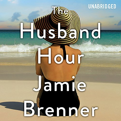 The Husband Hour cover art