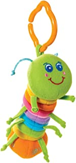 Tiny Love Tiny Smarts Jittering Activity Toy, Jay