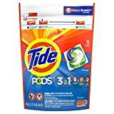 Tide Pods Original Detergent Packs - 806 g (35 Count) cleaning machines Oct, 2020