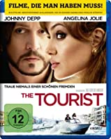 Tourist [Blu-ray] [Import]
