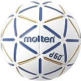 Molten Ballon DE Handball sans RESINE D60 (Taille 3)