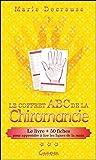 Le coffret ABC de la Chiromancie - Le livre + 50 fiches pour...