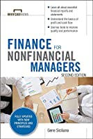 Finance for Nonfinancial Managers (Briefcase Books)