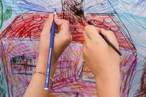 スタビロ水彩色鉛筆アクアカラー36色1636-5