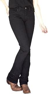 Women's Betty Modest Boot Cut Jeans