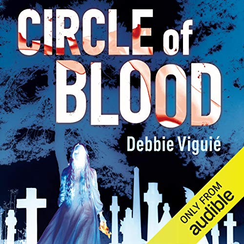 Circle of Blood cover art