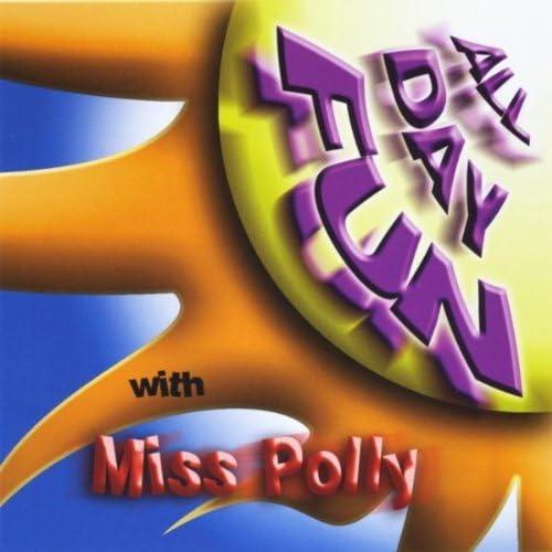 Polly Maynard