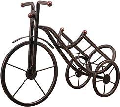 QXM Tricycle Wijnrek Home Decor Bar Wijnkast Metalen Wijnrek