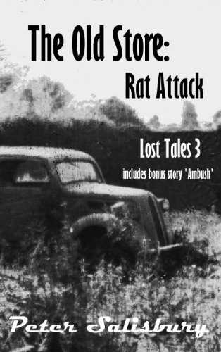 Rat Attack (The Old Store: Lost Tales 3) (English Edition)