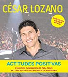 Actitudes positivas / Positive Attitudes