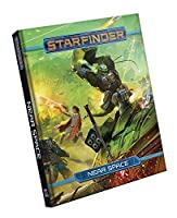Near Space (Starfinder)