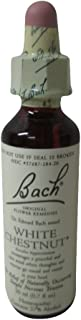 White Chestnut Bach Flower Essences 20 ml Liquid