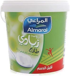 Almarai Low Fat Fresh Yoghurt - 1 Kg