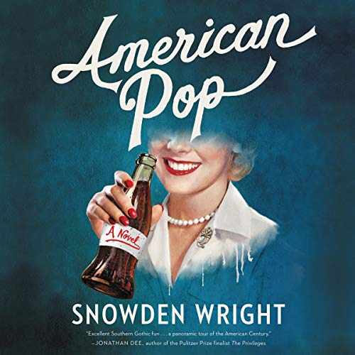 American Pop cover art