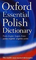 Oxford Essential Polish Dictionary: Polish-english / English-polish / Polsko-angielski / Angielsko-polski