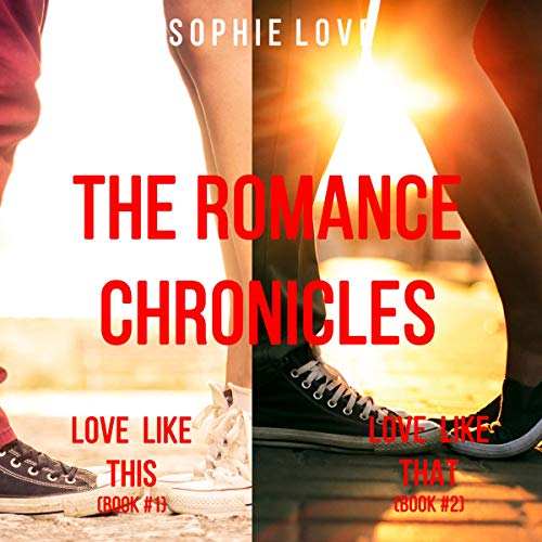 The Romance Chronicles Bundle (Books 1 and 2) cover art