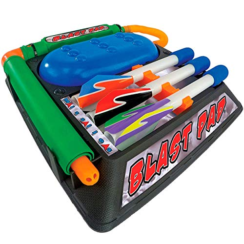 Product Image of the Marky Sparky Blast Pad Rocket Launcher