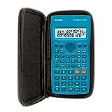 WYNGS Funda Protectora Calculadora de Casio, para Modelo: Casio FX-82SX Plus