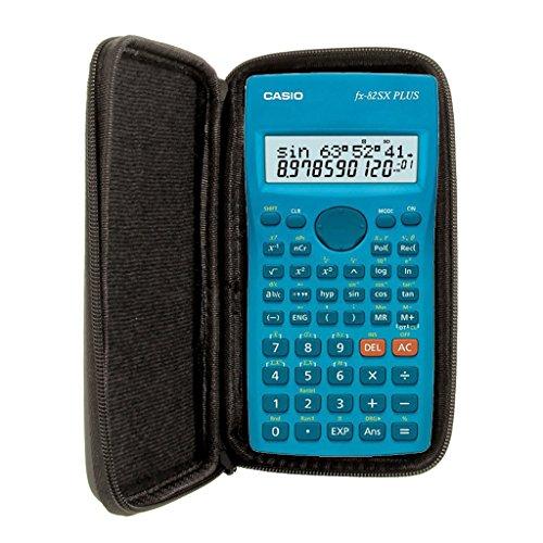SafeCase beschermhoes voor rekenmachine en grafische rekenmachine van Casio Casio FX 82 SX Plus