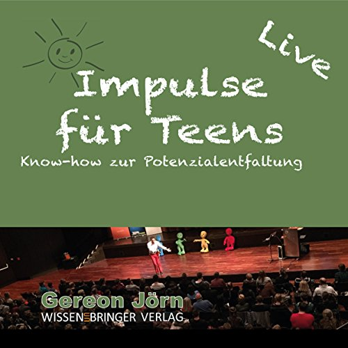 Impulse für Teens Titelbild