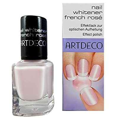 Art Deco Nail whitener