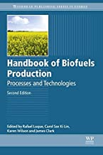 Best handbook of biofuels production Reviews