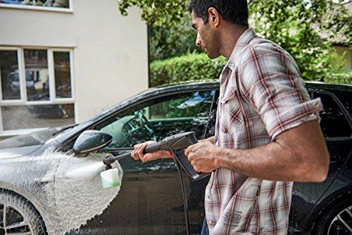 Bosch UniversalAquatak 125 Pressure Washer Pros & Cons
