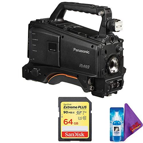Great Deal! Panasonic AJ-PX380 P2 HD AVC-Ultra Camcorder + Pro Memory Card