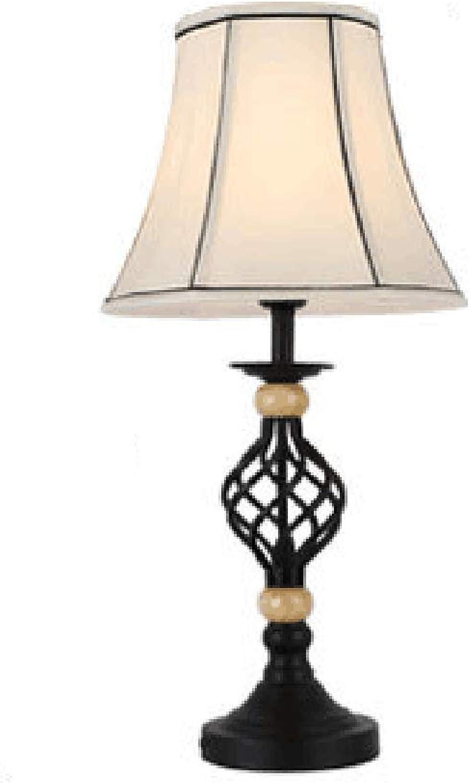 Guancy Moderne persnlichkeit tischlampe Wohnzimmer Schlafzimmer Zimmer Club tischlampe runde gerichtstuch Abdeckung Studie Raum Dekoration Lampe, 30 cm  60 cm, Keine lichtquelle