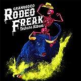 "GRANRODEO Tribute Album""RODEO FREAK"""