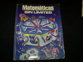 Paperback Matematicas Sin Limites [Spanish] Book
