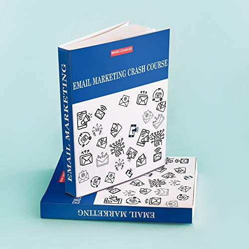 Email Marketing Crash Course: Master Plan to reach a Global Audience (English Edition)
