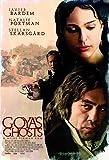 Goya's Ghosts Movie Poster (68,58 x 101,60 cm)