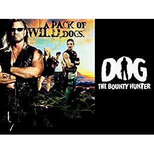 Customer reviews Dog The Bounty Hunter Season 3