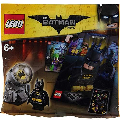 Lego Batman Movie Bat Signal Polybag 5004930