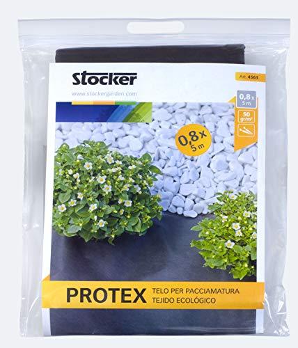 stockergarden Protex - Tela para Acolchado 50 g/m² - 0,8 x