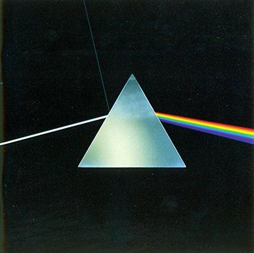 Dark Side of the Moon (Original Recording Remastered) - Audio CD (1994) by Unknown (0100-01-01j