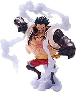 FANCYLEO EU One Piece Figura - Estilo de Dibujos Animados, Personajes de Anime Japonés Pop Figura