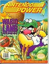 Nintendo Power March 1994 (Wario Land Super Mario Land 3)