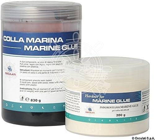 OSCULATI Ciba Colle Marine 1 kg